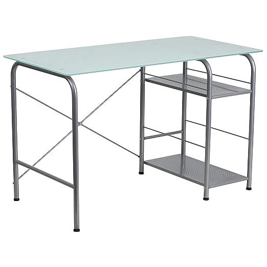 A Line Furniture Dover - Escritorio de Escritorio para Ordenador ...