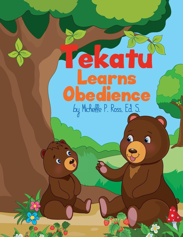 Read Online Tekatu Learns Obedience pdf epub