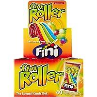 Fini Fantasy Sour Roller, 40 x 20 Grams