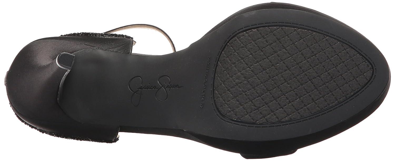 df85a0054a88 Amazon.com  Jessica Simpson Women s BAYVINN Heeled Sandal  Shoes