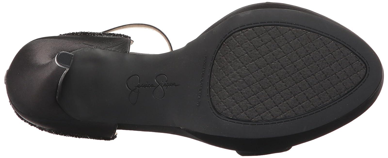Jessica Simpson Women's BAYVINN Heeled Sandal US - 3