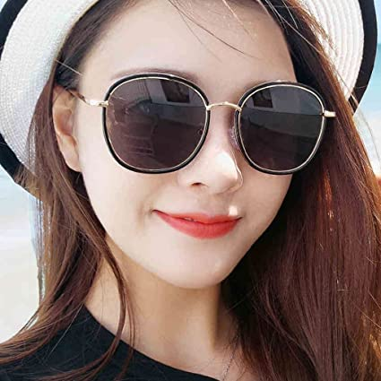 DT Gafas de Sol Femeninas Gafas de Sol polarizadas Gafas ...