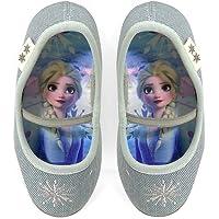 Disney Frozen 2 Elsa Ballerina Shoes