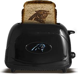 NFL Carolina Panthers Pro Toaster Elite