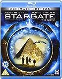 Stargate: Ultimate Edition (Blu Ray) [Blu-ray]