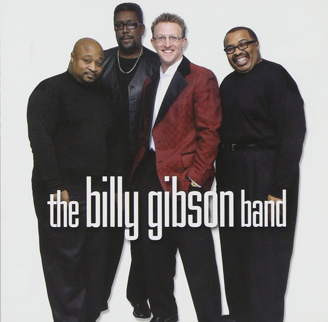 Online limited product The Billy Gibson Band Spring new work
