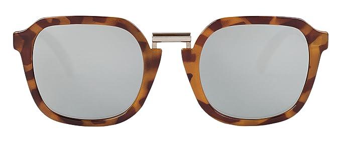 MR.BOHO, Leo tortoise bushwick with silver lenses - Gafas De ...