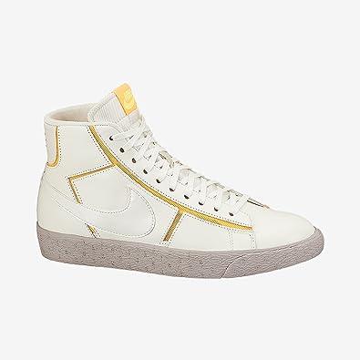 Nike Blazer Sneaker Orewood Brown