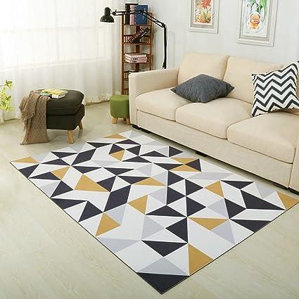 Moquette moderna del salone Comodino tappeti per camera da letto ...