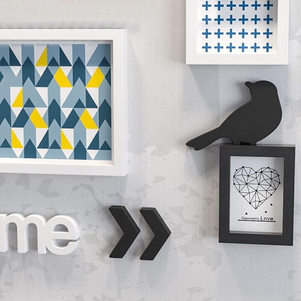 Amazon.com - TYF Frame Global- Plastic, Modern Living Room ...