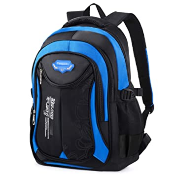 Schulranzen Jungen Fanspack Schulrucksack Rucks/äcke Teenager Backpack Rucks/äcke School Bag Schultasche Tasche Travel Sport Outdoor Rucksack f/ür Sch/üler