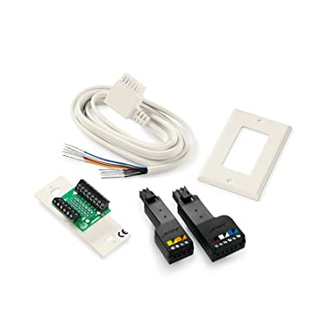 Amazon.com: Bose CineMate Console Speaker Wire Adapter Kit: Home ...