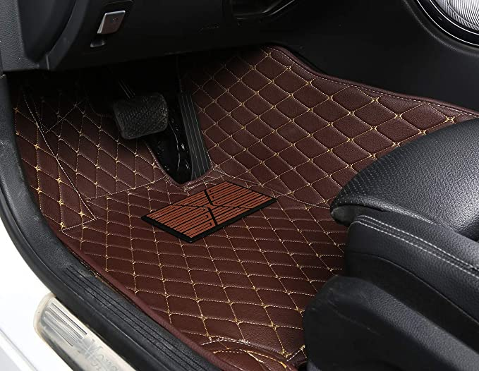 Automobiles & Motorcycles Rubber Car Heavy Duty Universal Waterproof Boot Liner Rear Car Back Seat Protector Mats Fit For Bmw X5 E70 2008-2013 To Rank First Among Similar Products Floor Mats