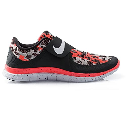 info for 70f5c ad376 Nike Free Socfly PA Hot Lava Pack Ltd Running Shoes 2013 Model Black  Infrared Grey White Black Size  12 UK  Amazon.co.uk  Shoes   Bags