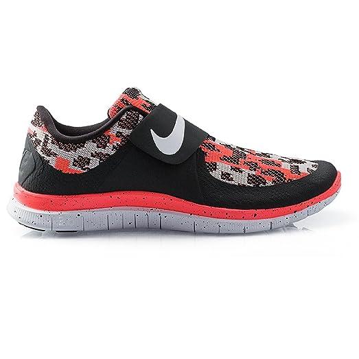 786380ffdda4 ... sale nike free socfly pa hot lava pack ltd running shoes sneaker  current model black infrared