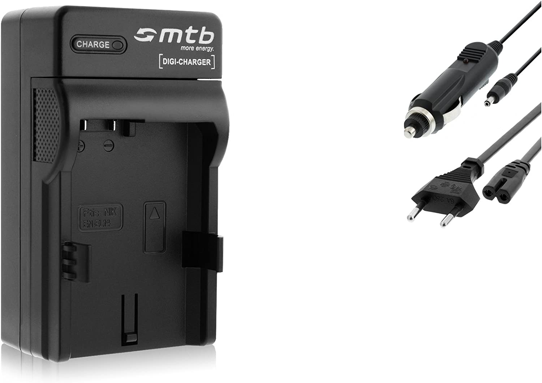 Akku Ladegerät ENEL-14 /& USB Kabel Nikon Coolpix D5100 P7000 P7100 P7700 Cw