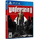 Wolfenstein 2: The New Colossus - PlayStation 4 - Standard Edition