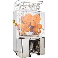 VEVOR Orange Juicer Commercial Auto Feed Orange Juicer Squeezer