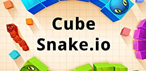 Cube Snake io Free from barakuda