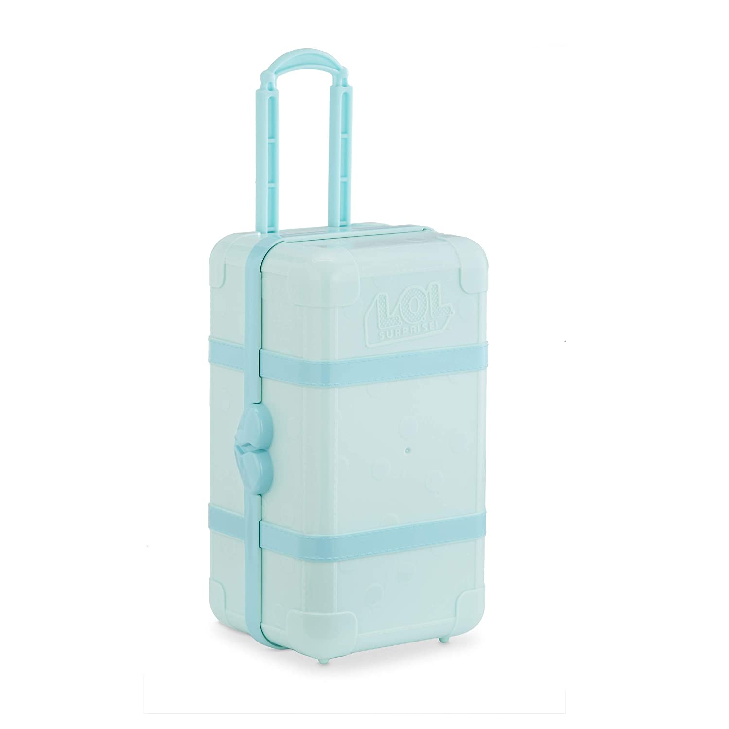 Surprise L.O.L As if Baby Style Suitcase Electronic Playset
