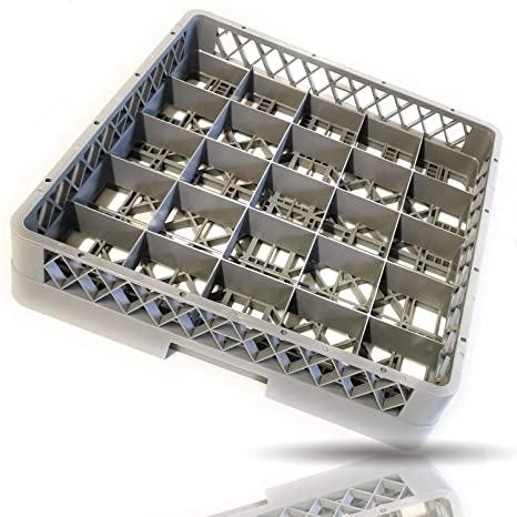 Gastronette - Cesta de cristal para lavavajillas (universal ...