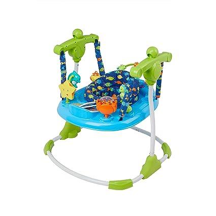 4029d5388237 Mothercare MC Ocean Adventure Entertainer  Amazon.co.uk  Baby