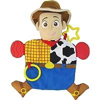 Disney Pixar Toy Story - Manta para mordedores (madera)