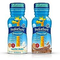 Deals on 24 Pack PediaSure Grow & Gain Nutrition Shake Variety 8 Oz.