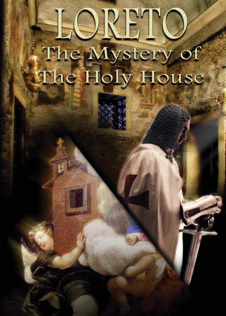 Loreto: The Mystery of The Holy House on Amazon Prime Video UK