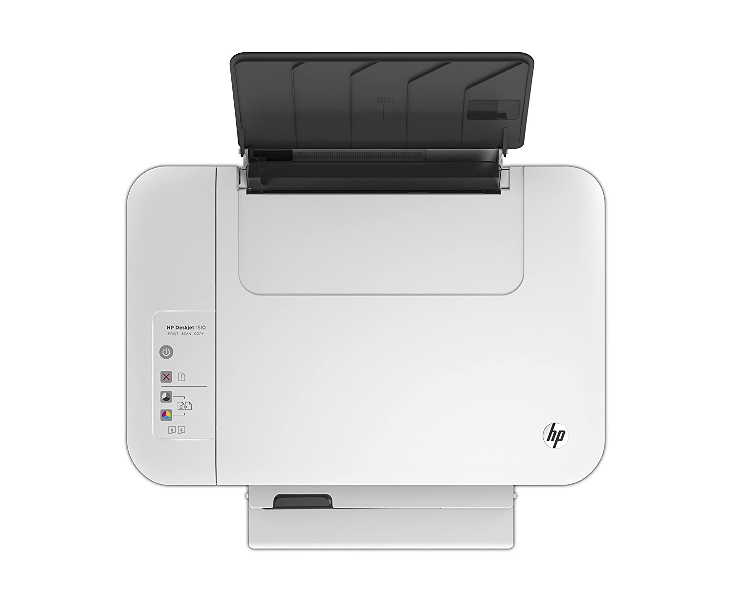 HP Deskjet 1512 All-in-One - Impresora multifunción de tinta ...