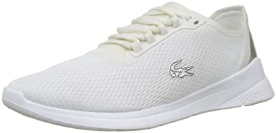 b9dec933fe57f Lacoste Men s Lt Fit 318 1 SPM Trainers  Amazon.co.uk  Shoes   Bags