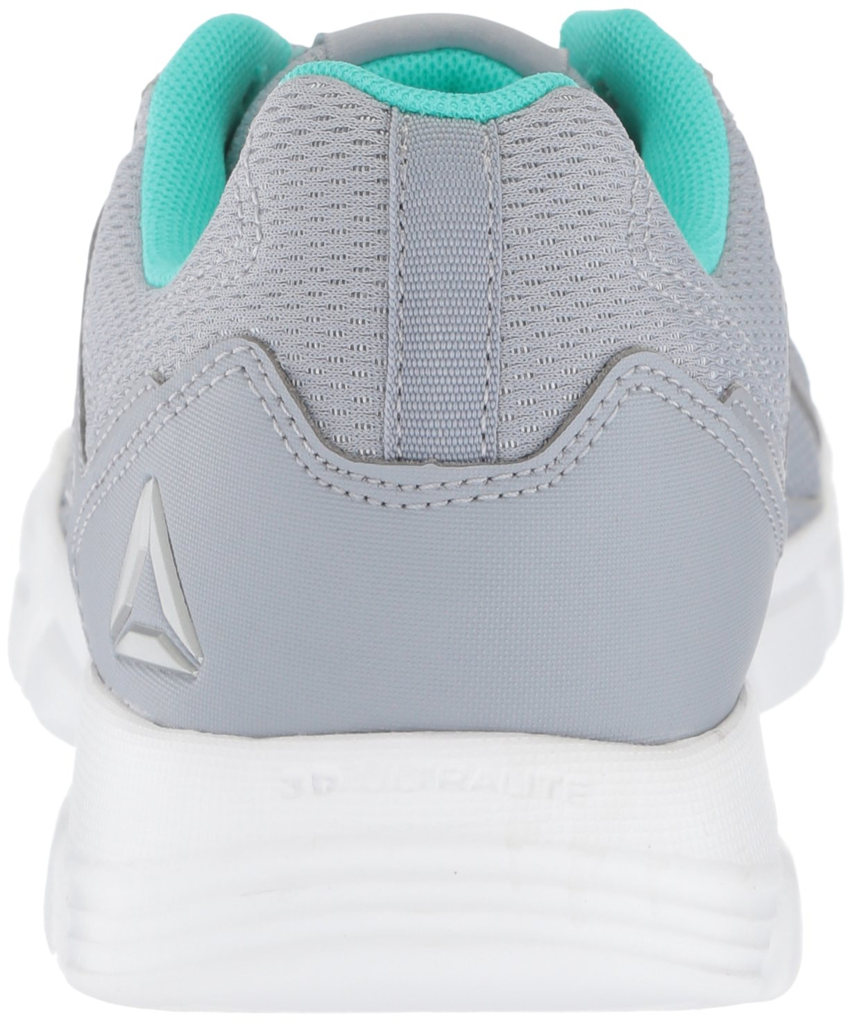 fc910ee0b3e Reebok Trainfusion Nine 3.0 Cross Trainer para mujeres Cool Shadow   White    Silver   Solid Teal