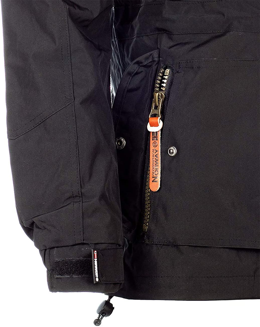 Chaqueta para hombre Geographical Norway