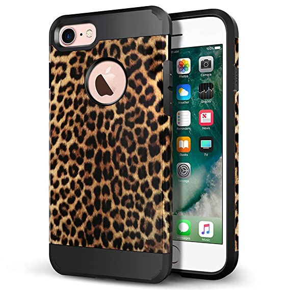 iphone 7 case leapord