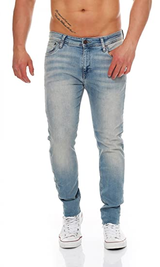 Skinny Fit Ben Herren Hose Cropped Jones Jeans Jackamp; vO0yNnwm8