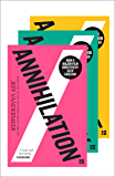 The Southern Reach Trilogy: Annihilation, Authority, Acceptance: The thrilling series behind Annihilation, the most anticipated film of 2018