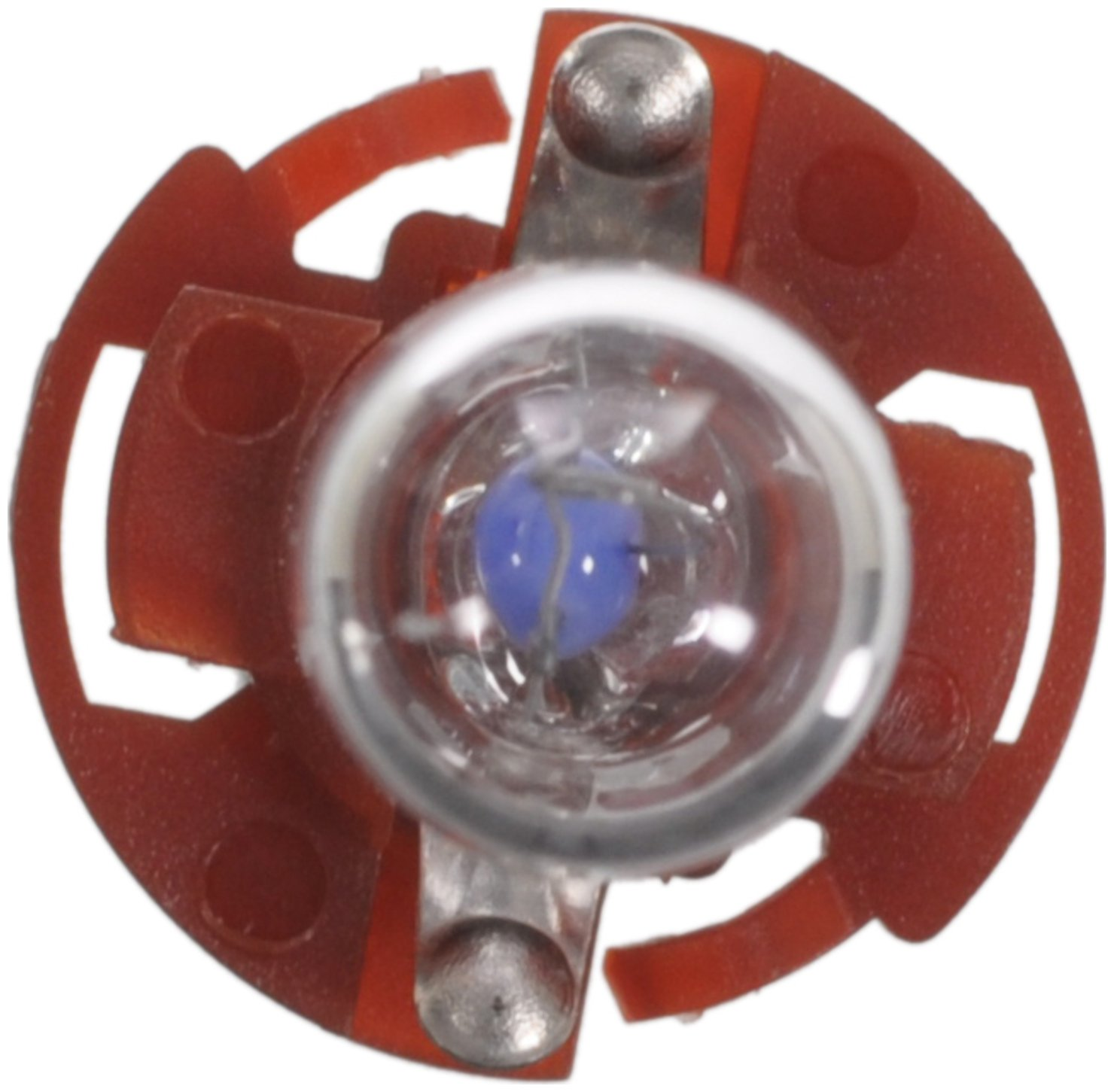 Card of 2 Wagner Lighting BPPC118 Miniature Bulb