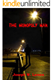 The Monopoly Man (Jack Conley Series Book 1)