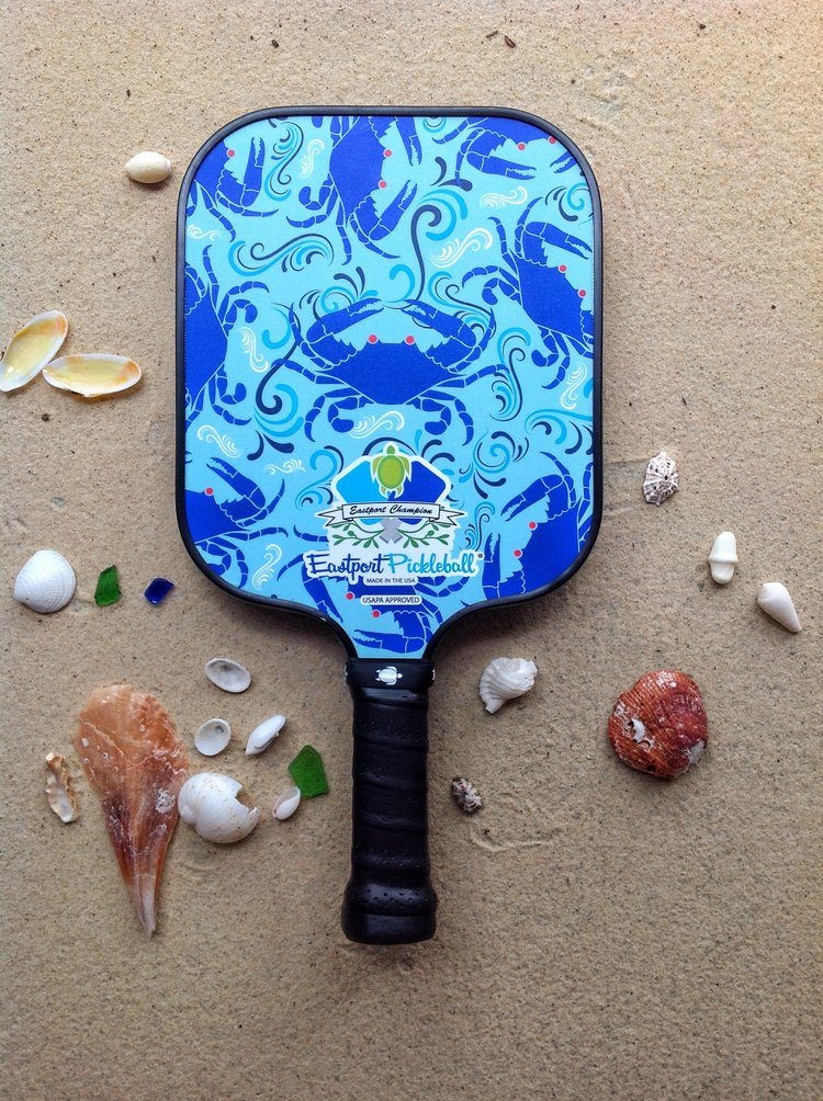 Amazon.com : Eastport Pickleball Paddle, USAPA Approved ...