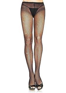 f57eea17536ea Calzedonia Womens Fishnet Tights with Crystal Embellishment: Amazon ...