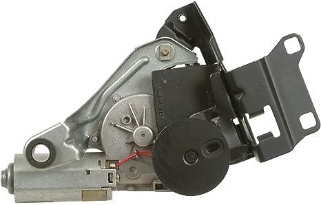 A1 Cardone 43 – 2108 Motor para limpiaparabrisas