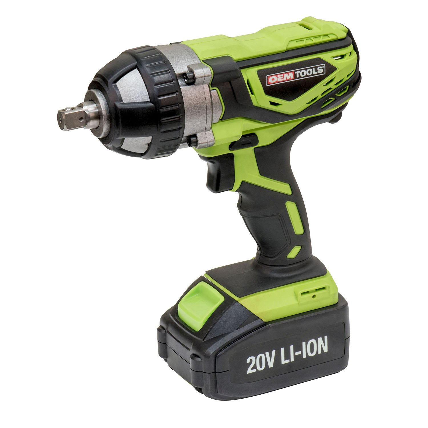 718%2B2SagQ1L._SL1500_ OEMTools Impact Wrench Review
