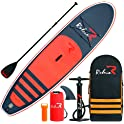 "Rokia R 10'6"" Inflatable SUP Stand Up Paddle Board"
