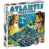 LEGO Juegos - El tesoro de Atlantis [versión en inglés]