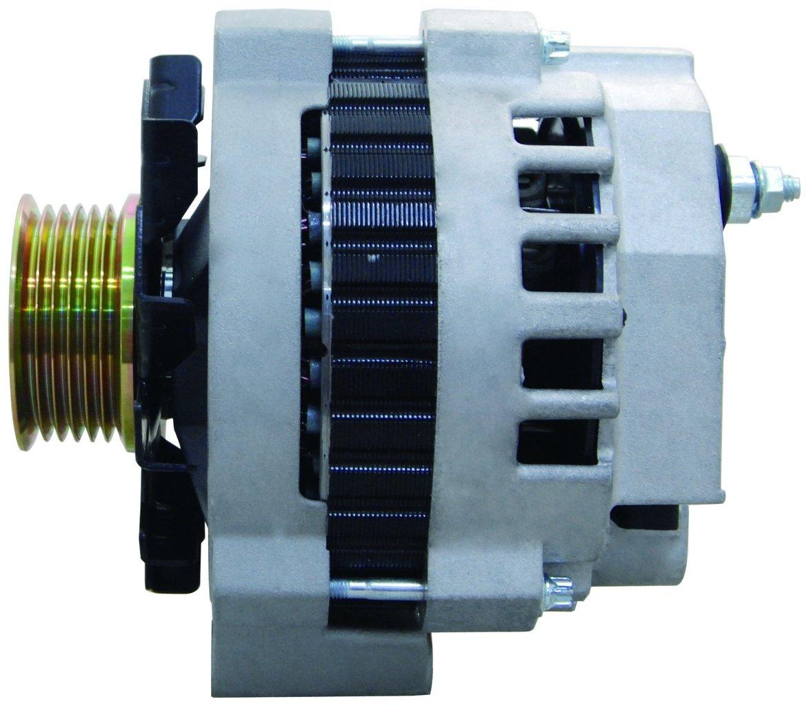 New Alternator For Chevy Gmc W 57 350 1989 93 C K 1988 Sierra 1500 Wiring Diagram Free Engine Image User Pickup Truck 2500 3500 Automotive