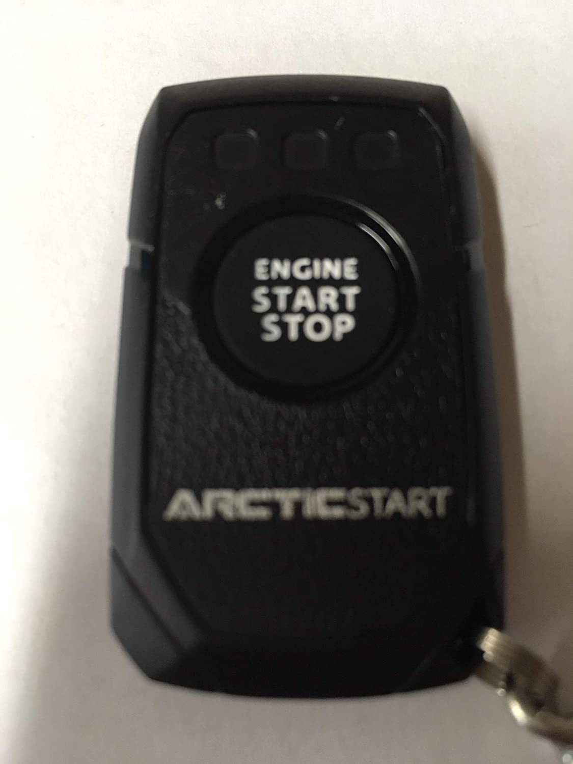 Genuine Arctic Start AR1WR2R-AM Replacement Remote Control Includes Programming Instructions Compustar