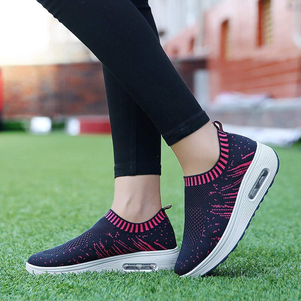 ... para Mujer BBestseller Zapatillas de Running para Hombre Mujer Calzado Deportivo Deportivas Verano Gym Shoes zapatillas: Amazon.es: Ropa y accesorios