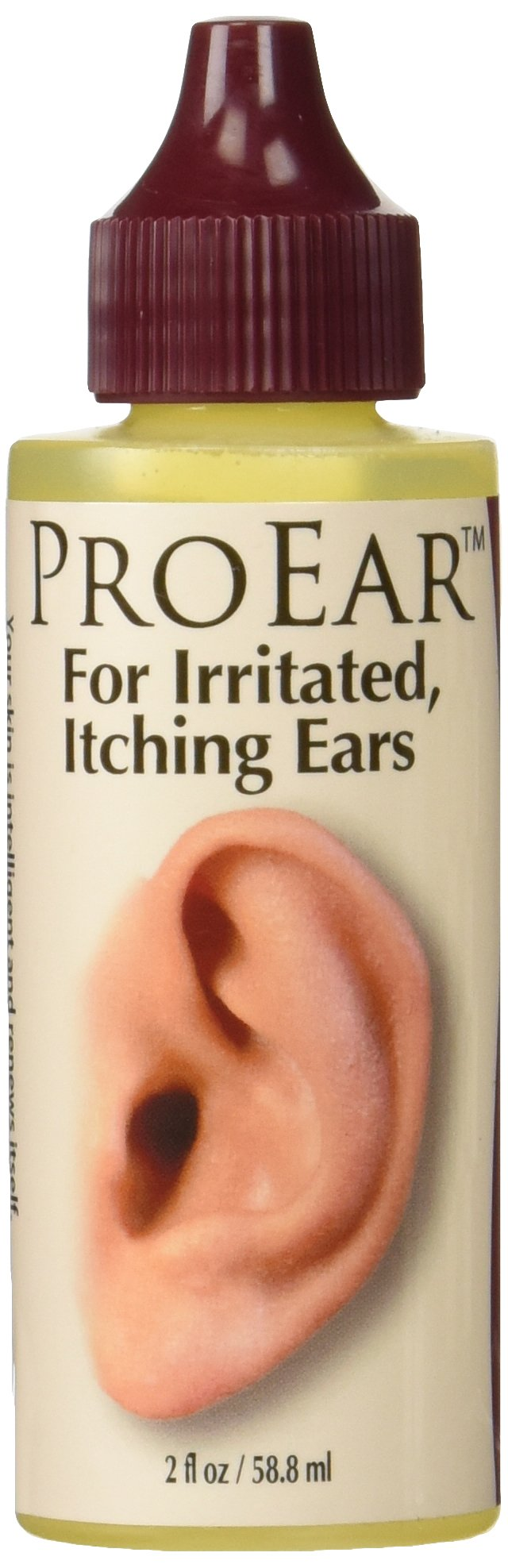 Miracell-for Irritated, Itching Ears-**2 oz.**