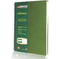 Bilt Matrix-Rainforest A6 Spiral 240 Pages