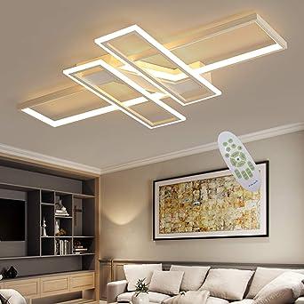 Panne DEL Lampadaires grand pour couloir chambre moderne salon luminaire